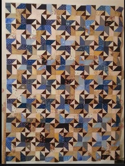 Quilt posted by Quiltville