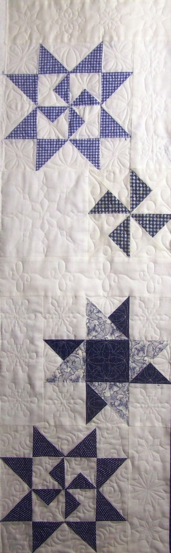 Quilting by On Point Quilter