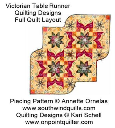Long Arm Digital Quilting Designs : Longarm Digital Quilting Designs