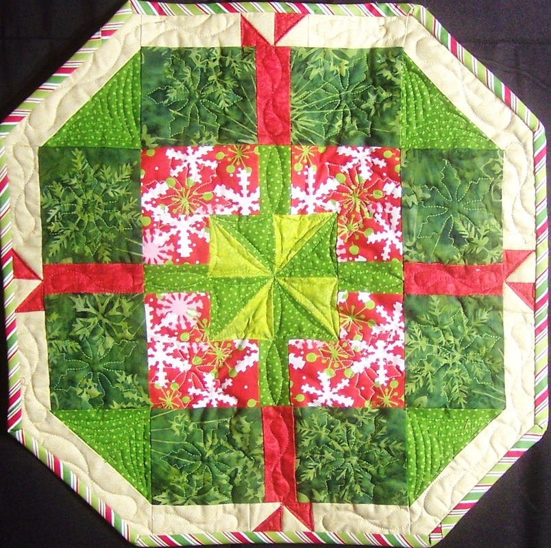 Pattern by On Point Quilter