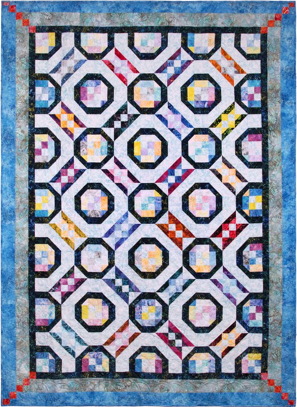 Quilt and Quilting Designs available from On Point Quilter