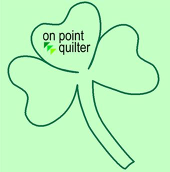 Shamrock Quilting Designs