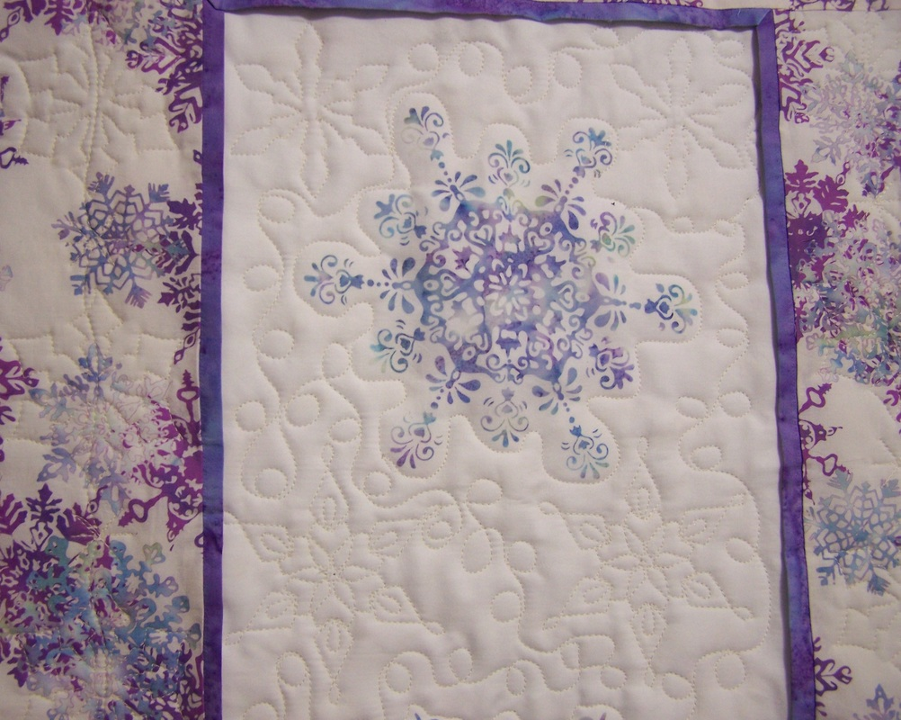 Quilted by Kari Schell