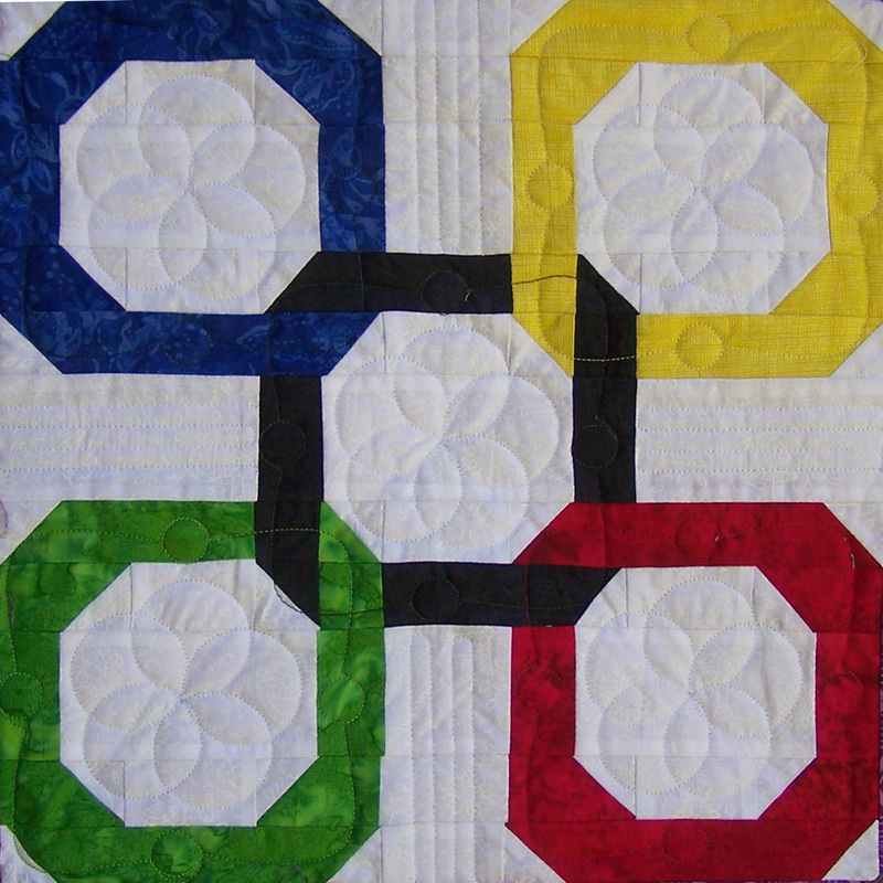 Patterns Available for Purchase at On Point Quilter